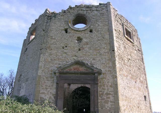 800.000 euro per il recupero della Chiesa di San Giovanni in Val di Lago