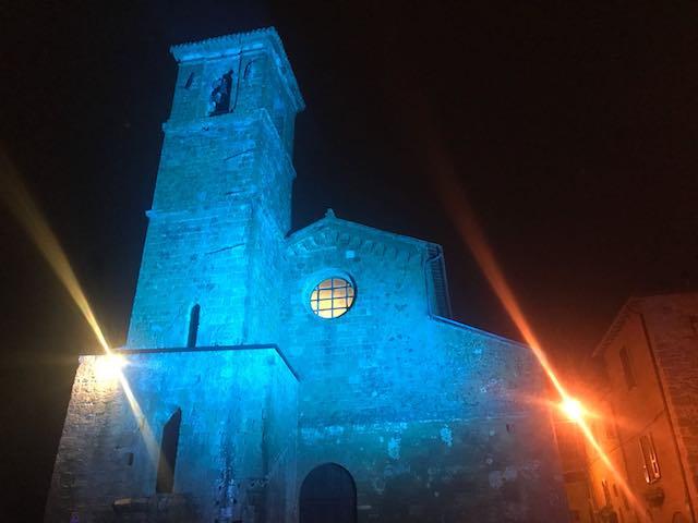 """""""Vox et Jubilum"""" in concerto nella Chiesa di San Giovenale"""