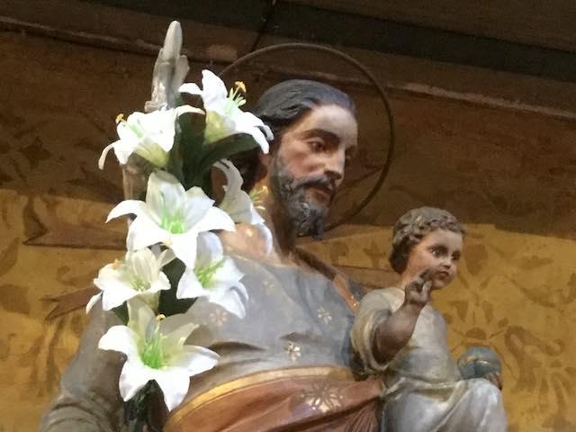 Orvieto in festa per San Giuseppe, Patrono della Città e della Diocesi