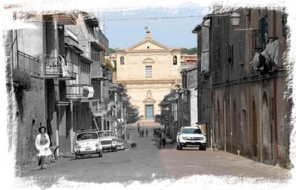 """Mostra fotografica """"Ieri e oggi. Sguardi a confronto su San Lorenzo Nuovo"""""""