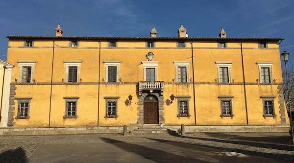 """""""San Michele in Teverina e il calanco nascosto"""" con visita al Castello"""
