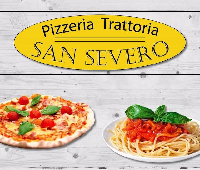Il giovedì l'apericena è alla Pizzeria Trattoria San Severo