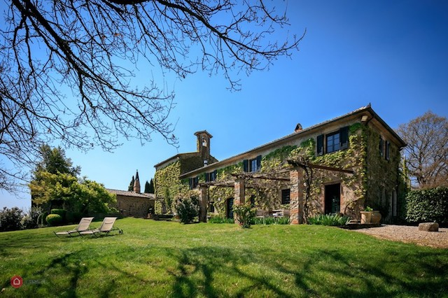 Vendita Villa Santa Rosalia Sicily