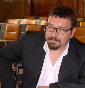 Giorgio Santelli: la Provincia con un bilancio debole deve sapere investire sul proprio patrimonio. Valorizziamo il parco di Villa Paolina