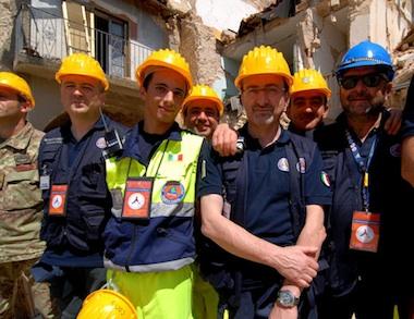 """In arrivo risorse regionali per i progetti presentati dai gruppi di Protezione Civile. Santelli: """"Il volontariato umbro ha fatto un salto sistemico di qualità"""""""