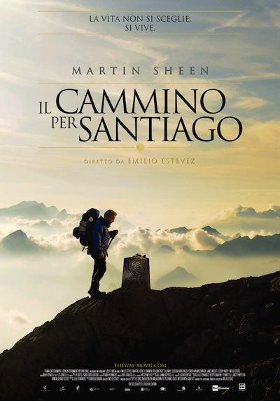 """Al Festival Internazionale Arte e Fede proiezione de """"Il Cammino per Santiago"""""""