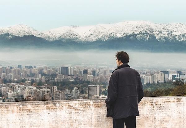 """Incontro con Nanni Moretti per la proiezione del documentario """"Santiago, Italia"""""""