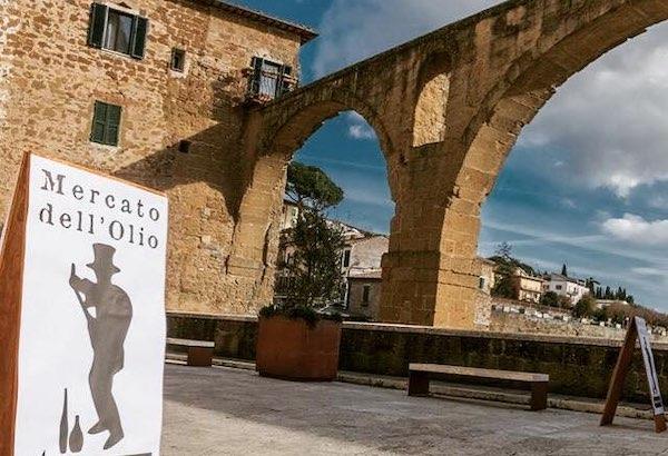 """""""Santi Vinai 2019"""". Torna la festa del vino novello e dell'olio nuovo"""