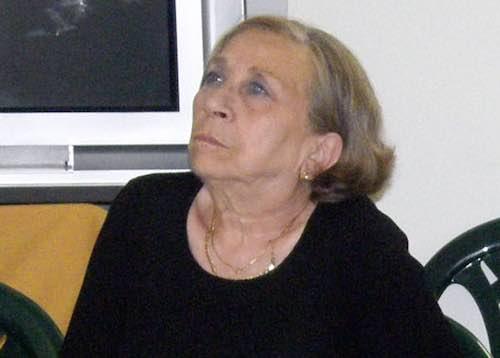 Unitrè, terza edizione della borsa di studio Maria Teresa Santoro