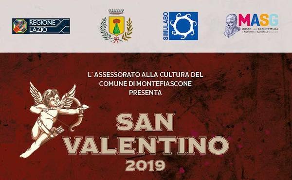 San Valentino alla Rocca dei Papi, le iniziative nel segno dell'amore