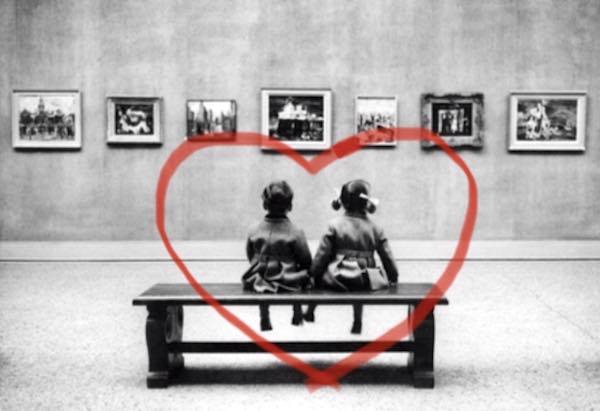 "Weekend di San Valentino al museo con l'Associazione ""Tempus Vitae"""