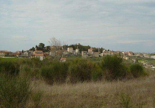 Domenica 22 maggio Passeggiata ecologica a San Venanzo