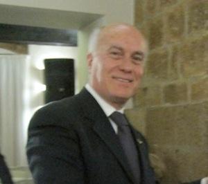 Fernando Sanzò al vertice dell'Associazione nazionale carabinieri