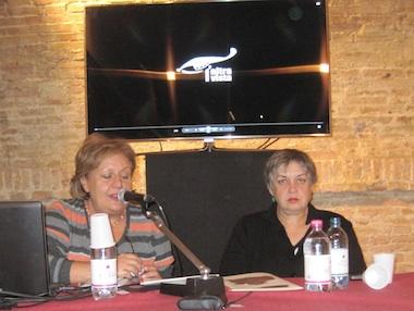 """""""La cura del vivere"""" come nuova chiave della politica. A Umbria Libri ne parla Bia Sarasini"""