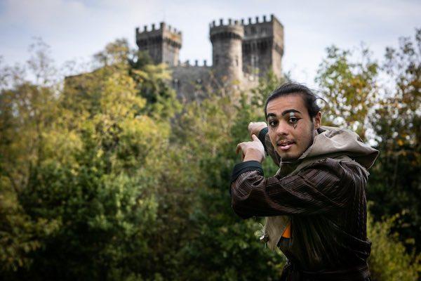 """Al Sasseto doppio appuntamento per lo spettacolo """"Il Bosco Incantato"""""""