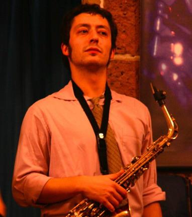 Francesco e il sax