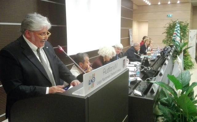 """XI Congresso Cisl Umbria """"Per la persona, per il lavoro"""". Sbarra: """"Nuovo modello da condividere"""""""