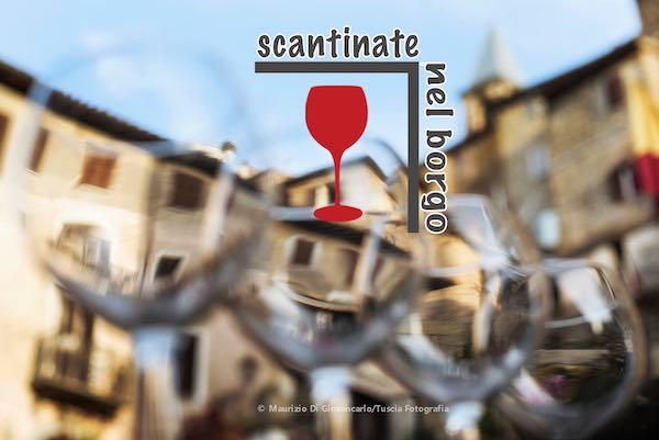 """""""Scantinate nel Borgo"""", tra cucina locale e produzioni vitivinicole"""