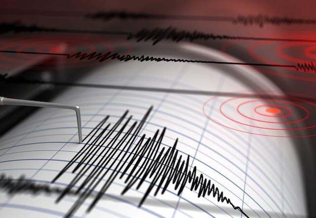 Terremoto sull'Alfina, scossa di 2.5 a Castel Giorgio