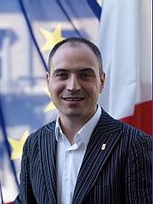 """L'Assessore al Turismo e Commercio Marco Sciarra interviene sulla questione """"tassisti abusivi"""""""