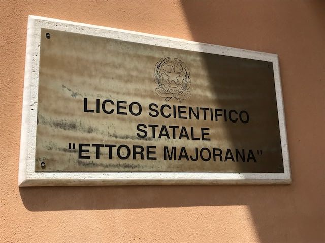 Si amplia l'offerta formativa, arriva il Liceo Scientifico con potenziamento internazionale