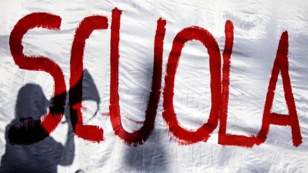 Anche i docenti orvietani aderiscono allo sciopero della scuola del 1° marzo