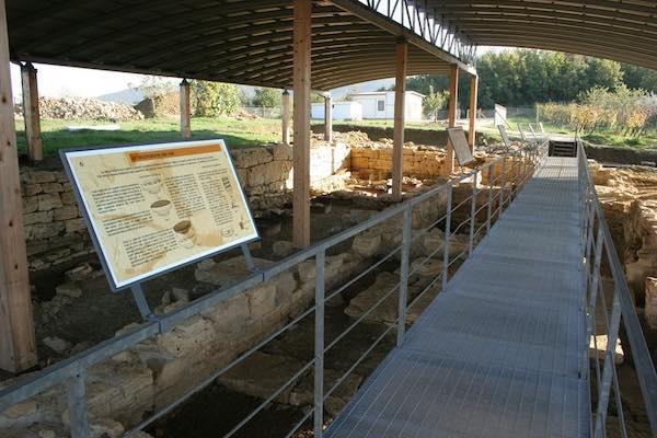 Riprendono le aperture dell'Antiquarium di Baschi e dell'Area Archeologica di Scoppieto