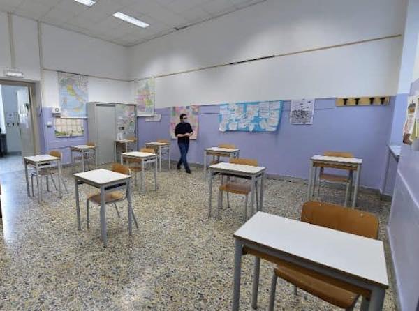 Tavolo di Concertazione per la riapertura delle scuole in sicurezza