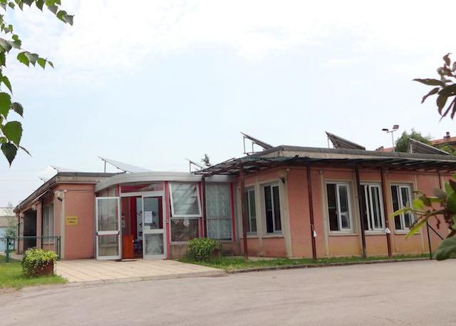 Infiltrazione d'acqua a scuola, le precisazioni del Comune