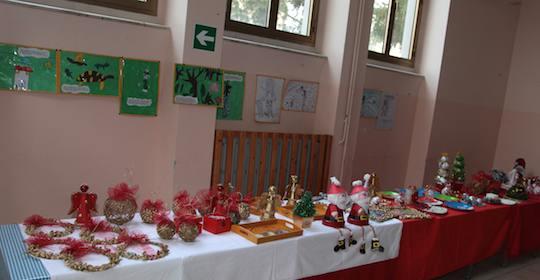 A Porano un Natale vissuto come festa di orgoglio e di aiuto per la scuola dell'Infanzia