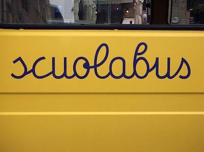 Buono servizio sostitutivo del trasporto scolastico per le scuole dell'infanzia