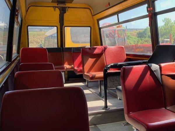 Scuolabus, servizio organizzato tenendo conto delle linee guida per il trasporto scolastico