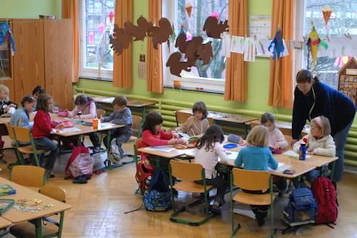 """IC Orvieto-Montecchio, alla Scuola dell'Infanzia il progetto """"Il Corredo"""""""