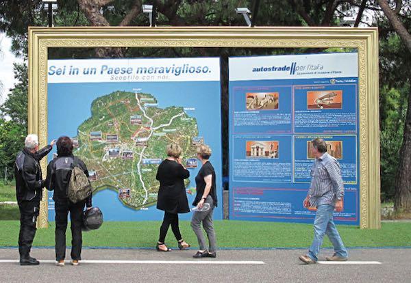 """""""Sei in un Paese meraviglioso"""". Da Fabro ad Assisi, l'Umbria su Sky Arte HD"""