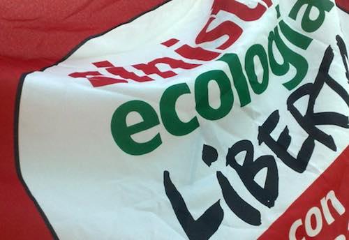 """Sinista Ecologia e Libertà: """"Caro Salvini, non sei il benvenuto"""""""