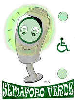 """Torna """"Semaforo Verde"""". Attività sportiva per tutti"""