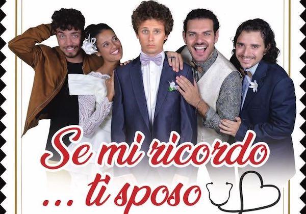 """""""Se mi ricordo ti sposo"""". Al Teatro Bianconi tornano i Pessi di Nerd"""