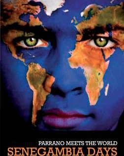 Dal 21 al 24 luglio al Bagno del Diavolo di Parrano SENEGAMBIA. Per conoscere la cultura di due straordinari Paesi africani