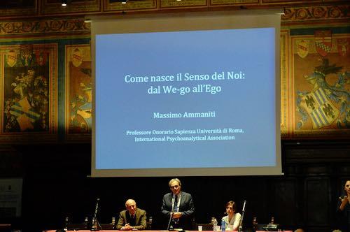 """""""Psicologia Umbria Festival"""", boom di partecipanti alla prima edizione non solo ad Orvieto"""