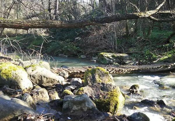 Si inaugura il Sentiero delle Miniere. Trekking fra natura e storia recente