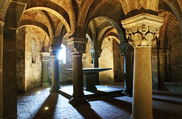 Concerto d'organo nella Basilica del Santo Sepolcro