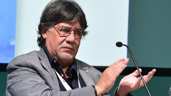 """Omaggio a Luis Sepúlveda"". Online il podcast del Teatro Null"
