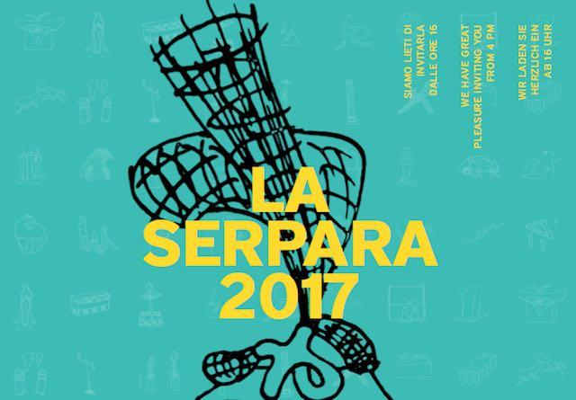 """""""La Serpara. Dialoghi tra arte e natura"""". Un libro per celebrare i venti anni del giardino"""