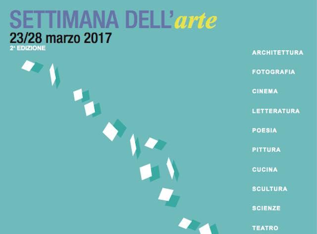 Settimana dell'Arte all'Istituto di Istruzione Artistica Classica e Professionale