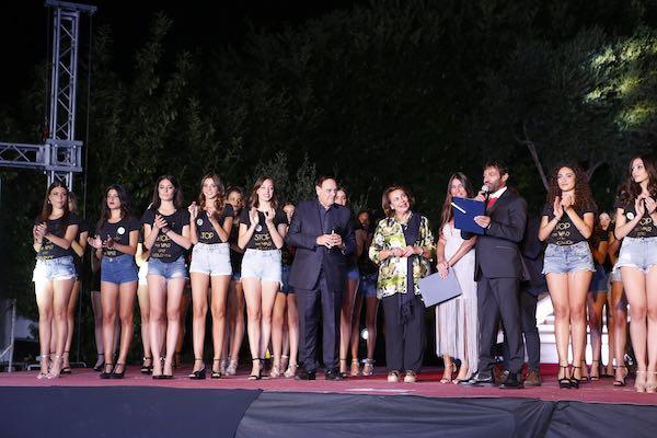 """""""Miss Grand International 2020"""", in Umbria il tappeto rosso è pronto per le sfilate delle nuove iscritte"""