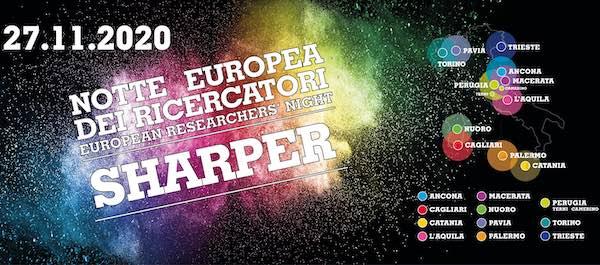 L'Università degli Studi di Perugia anima la Notte Europea dei Ricercatori