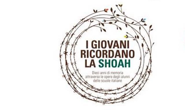 """Concorso nazionale """"I Giovani ricordano la Shoah"""", primo premio allo Scientifico di Orvieto"""