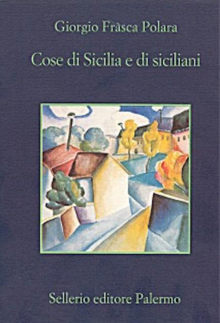 """Giorgio Frasca Polara presenta il libro """"Cose di Sicilia e di siciliani"""""""