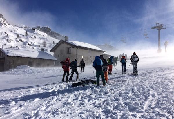 """""""Sicuri con la Neve"""". Anche in Umbria, la giornata di prevenzione e responsabilità"""
