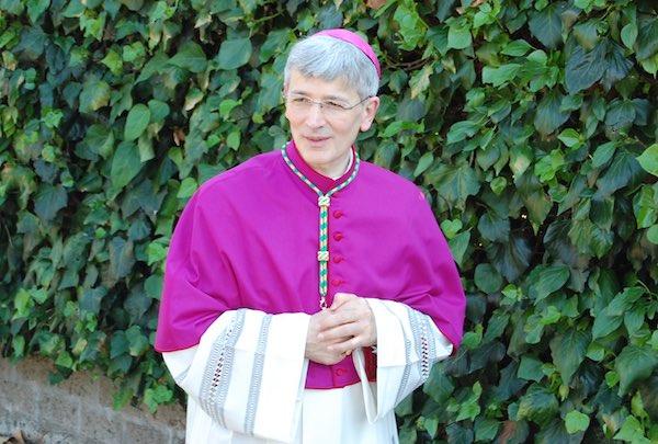 Festa della Madonna del Campione, prima messa per il vescovo Sigismondi a Todi
